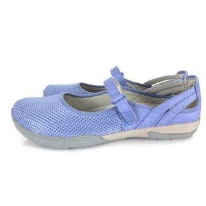BareTraps Hastings Mary Jane Flat Shoes